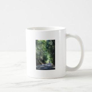 Road To Apple Hill Classic White Coffee Mug