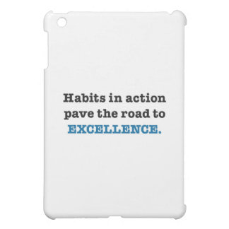 Road to Exellence Cover For The iPad Mini