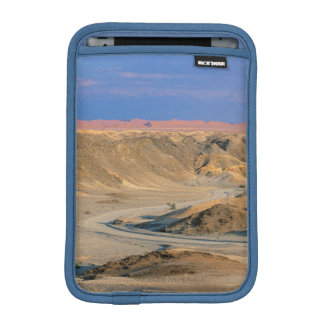 Road To Homeb Through Desert, Namib-Naukluft Sleeve For iPad Mini