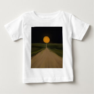 road to nowhere baby T-Shirt