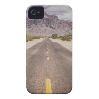 Road to nowhere iPhone 4 case