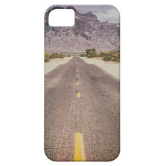Road to nowhere iPhone SE/5/5s case