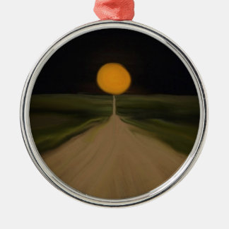 road to nowhere christmas ornaments