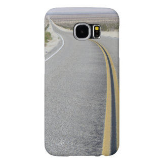 Road to Nowhere Samsung Galaxy S6 Case