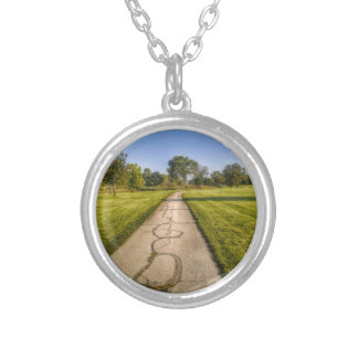 ROAD TO PARK NECKLACE
