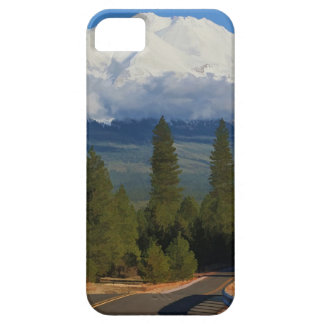 ROAD TO SHASTA iPhone SE/5/5s CASE