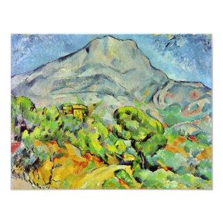 Road To The Montagne Sainte-Victoire Invite