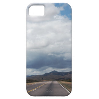Road to the mountains iPhone SE/5/5s case