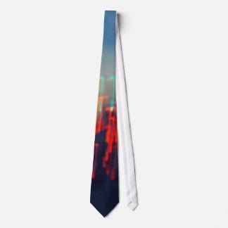 Road To Tomorrow Men's Dress Tie
