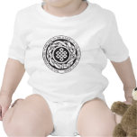 Road to Truth Endless Knot Bodysuit