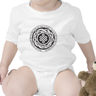 Road to Truth Endless Knot Shirt