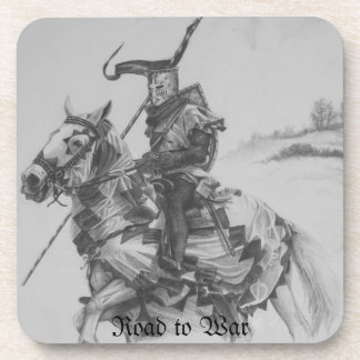 Road to War Drink Coasters