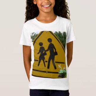 Road Toad T-Tales T-shirt