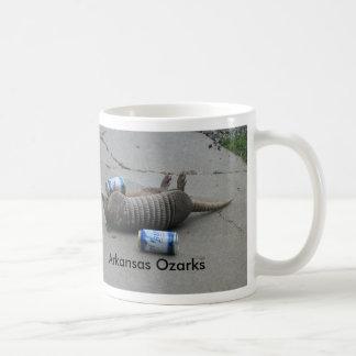 Road Trip, Arkansas Ozarks Mug
