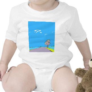 Road Trip Baby Shirt