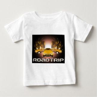 Road Trip Baby T-Shirt