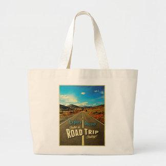 Road Trip Bags