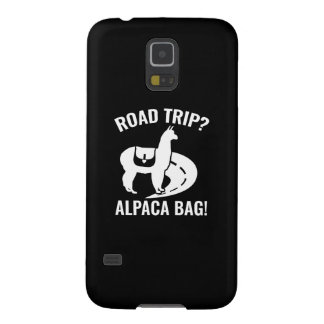 Road Trip? Case For Galaxy S5