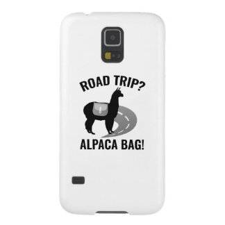 Road Trip? Cases For Galaxy S5