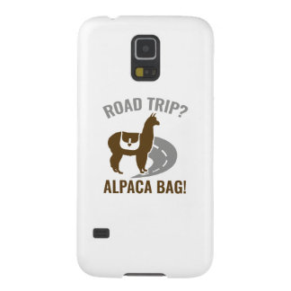 Road Trip? Galaxy S5 Covers