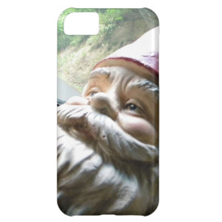 Road Trip Gnome Cover For iPhone 5C
