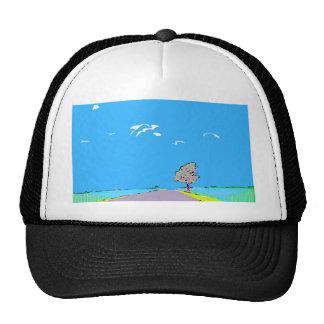 Road Trip Hat