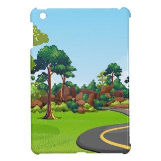 Road trip iPad mini cases