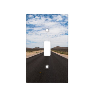 Road Trip Light Switch Cover