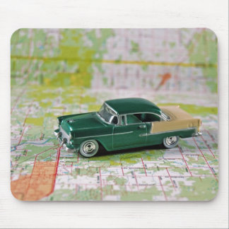 Road Trip Mouse Pad