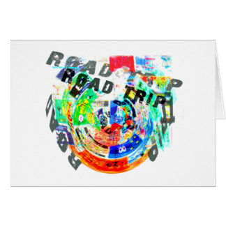 ROAD TRIP PRODUCTS CARD