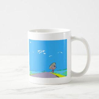Road Trip Souvenir Mug