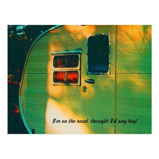 Road Tripper 1 Postcard