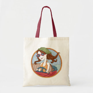 Road Trippin' Tote