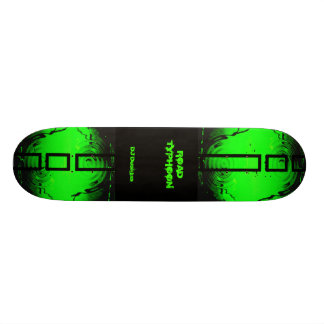 ROAD TYPHOON Skateboard