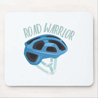 Road Warrior Mouse Pad