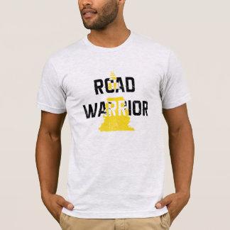 Road Warrior White Tee