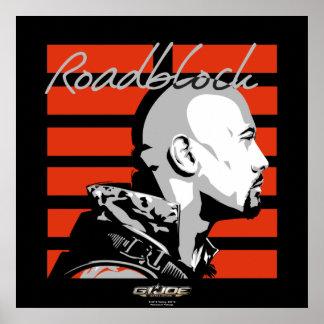 Roadblock 2 poster
