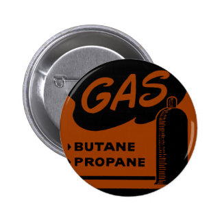 Roadhouse Gas Propane Buttons