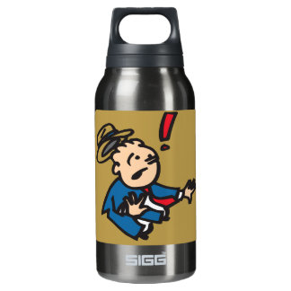 ROADHOUSETEES NO DEAL THERMOS BOTTLE