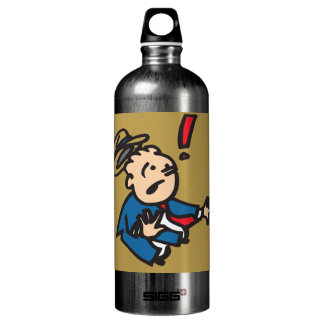 ROADHOUSETEES NO DEAL WATER BOTTLE