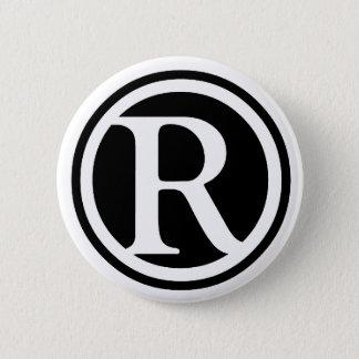 Roadie Button