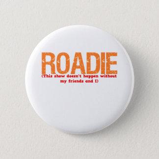 Roadie Description Button