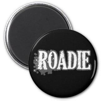 Roadie Refrigerator Magnets