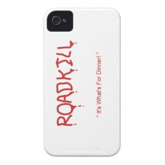 Roadkill Blackberry Case