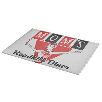 Roadkill Diner Cutting Board