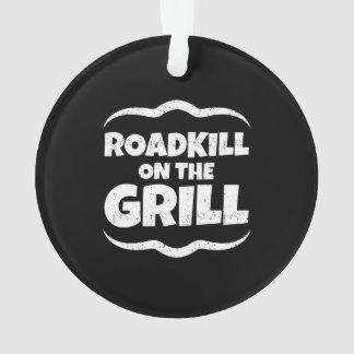 Roadkill en la parrilla - fiesta del Bbq del
