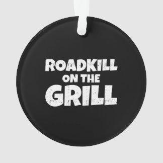 Roadkill en la parrilla - fiesta del Bbq divertido