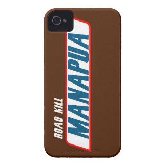 RoadKill: Manapua iPhone 4 Cárcasa