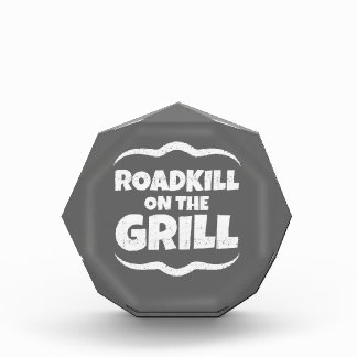 Roadkill on The Grill - Summer BBQ Party Award