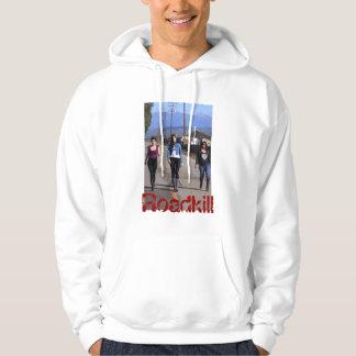 Roadkill Sweater